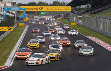 European GT4