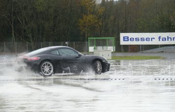 Race Car Control Training