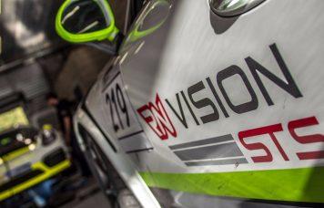 RN Vision STS Logo Porsche