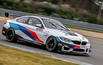 RN Vision STS - BMW M4 GT3 2018